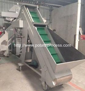Buy cheap Automatic Potato Weighting Bag Packing Machine product