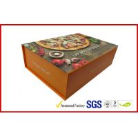 Buy cheap Magnetic Rigid Gift Boxes with EVA Foam Tray ,  off set Printing product