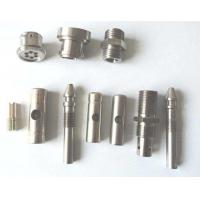 Machining CNC Mechanical Parts Metal Stamping With ISO9001 Certification