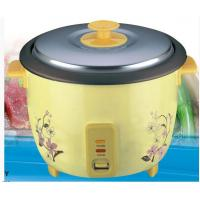 China good selling straight stainless steel rice cooker on sale