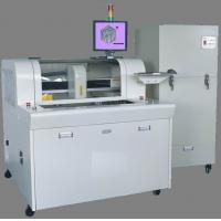 Buy cheap Automatic Pneumatic CNC PCB Router for Rigid Printed Circuit Board product