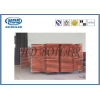China Superheater Coils Tube Heat Transfer Anti Corrosion For Power Plant Boiler wholesale
