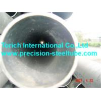 Buy cheap JIS G 3452 SGP Carbon Rectangular Structural Steel Tubing for Ordinary Piping product