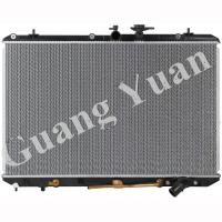 Buy cheap Auto Engine Cooling System Toyota Pickup Radiator 16400-0v040  DPI 13122 13123 product