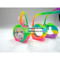 Buy cheap High quality Hand Sanitizer Bottle Silicone Holders, pocketbac holders for travel product