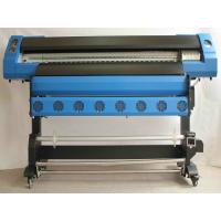 China  Automatic Epson DX7 Eco Solvent Printer For Digital Inkjet Printing  for sale