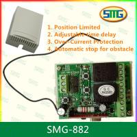Buy cheap SMG-882 Current-limit Protect 24V wireless remote controller receiver product