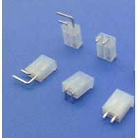 Buy cheap Tin plated Right Angle Wire to Board PCB Connector JVT Equivalent of Molex 4.2mm product