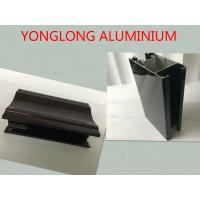 Buy cheap Electrophoretic Extruded Aluminum Electronics Enclosure Resist Fading High Strength product
