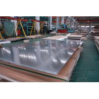 Quality ASTM 304 Stainless Steel Sheets with 2B Finish Stainless Steel 4 x 8 Sheet for sale