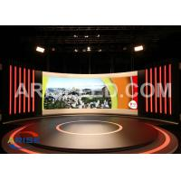 Buy cheap P1.2mm P1.25mm P1.5mm P1.6mm P1.667mm P1.8mm,small pixel indoor led video wall,ariseled product