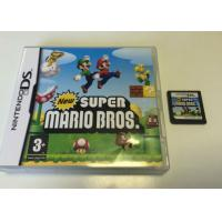 Buy cheap New Super Mario Bros ds game for DS/DSI/DSXL/3DS Game Console product