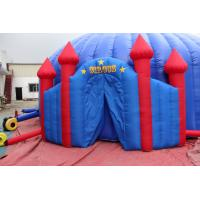 Buy cheap 2015 hot sell best quality inflatable advertising tent product