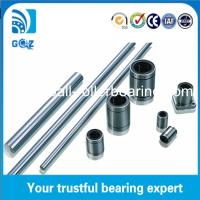 Buy cheap Stainless Steel Resistant Linear Ball Bearing product