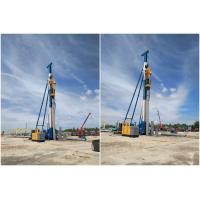 Buy cheap High Efficiency Hydraulic Impact Hammer DY13 For Pile Driver Foundation product