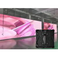 Buy cheap High Definition Rental LED Display P3.91 Event / Wedding / Church Screen product