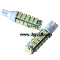Buy cheap Led Signal Lighting T10 68SMD3020  higt power led signal lamp product