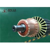 Buy cheap OEM Starter Motor Armature , Electric Motor Armature For Bosch / Hitachi / Makita product