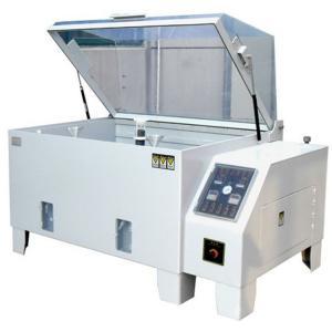 China Programmable Nozzle Salt Spray Test Chamber  / Salt Spray Test Oven on sale