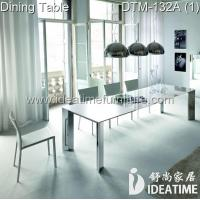 Buy cheap Dining Modern Table (DTM-132A (1)) product