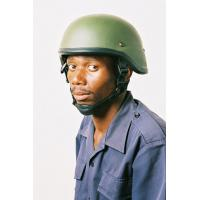 Buy cheap custom green military issue anti-riot bullet proof helmet for amry product