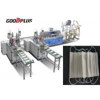 China Easy Operation  Multi Layer Mask Making Machine Low Space Occupation on sale