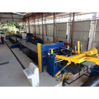 China 0.4-4.0MM Thickness Steel Coil Slitting Machine High Speed Steel Width 1600MM Max on sale