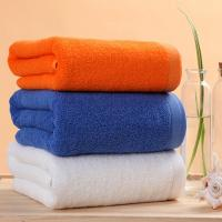 Buy cheap Hotel&Spa 35*76cm(14''*30'') Cotton Pure White Soft face towel, hair towel, hand towel product