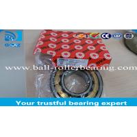 Buy cheap Gcr15 Cylindrical Double Row Roller Bearings NU314 E-M1 Wear Resistant product