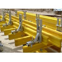 Buy cheap Adjustable Beam Forming Support For Supporting Beam Formwork product