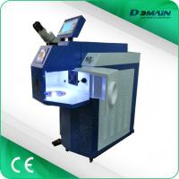 Buy cheap Portable Industrial Laser Welding Machines For Eyeglass Frame Energy Saving product