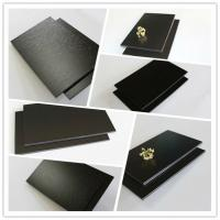 Buy cheap China Supplier of Aluminum Composite Panel from wholesalers