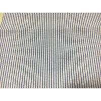 Buy cheap Standard 100 Cotton White Seersucker Fabric 150 - 200GSM Sear Sucker Material product