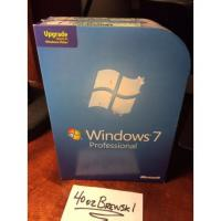 Buy cheap English / Russian windows 7 ultimate 32 64 bit full retail version DVD retail box product