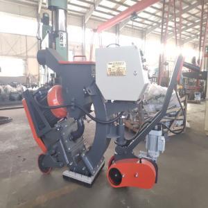 China Aspalt And Concrete Floor Sand Blasting Machine / Floor Shot Blaster One Year Warranty on sale