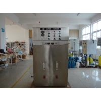 Buy cheap Commercial Alkaline Water Ionizer / ionized water purifier for food factory and restaurant product
