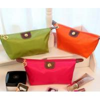 Buy cheap Simplestyle Fashion Dumpling shape Cosmetic Bag product