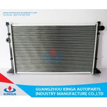Buy cheap El radiador de encargo soldado aluminio del coche cupo para el golf 3/OEM 1HM121253A de Jetta/de Vento 91 from wholesalers