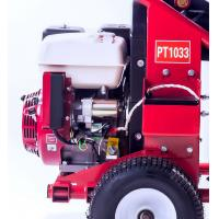 Buy cheap Polyurethane Paint / Gypsum Commercial Paint Sprayer 13HP 280Bar from wholesalers