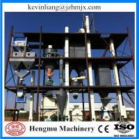 Buy cheap With excellent working function chicken feed making machine with CE approved product