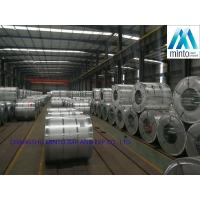 Buy cheap Thin Hot Dipped Aluminium Sheet Coil Cold Rolled AISI ASTM BS DIN JIS product