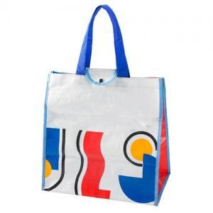 China Woven Shopping Bag/PP Woven Bag/Environmental Bag (JD-W4) on sale