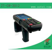 China hand-held reader Laser bar code scanning,One or  Tow -dimensional bar code (Optional) on sale