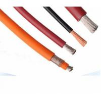 China Stranded Copper High Temperature Conductor 0.6 / 1 KV Inorganic Insulated on sale