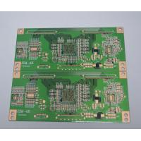 Buy cheap Multilayer PCB Board with ENIG HASL OSP product