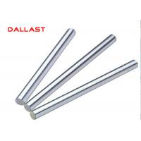 Buy cheap DALLAST Hydraulic Cylinder Parts Precision Cold Drawn Honing And Polishing product