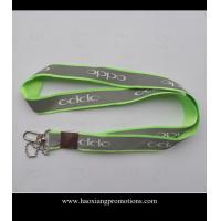 Buy cheap Polyester lanyards for sale sports lanyard and sublimation lanyard product