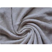 Buy cheap Modern Linen Upholstery Fabric / Linen Cloth For Trousers Suit 110gsm product