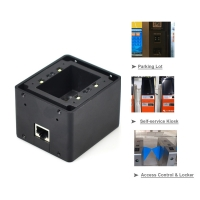 Buy cheap Long Distance 1D or QR Payment Scanner for Parking Lot/ High-Speed Toll Station product