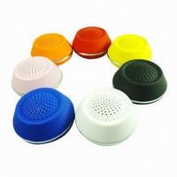 Buy cheap Mini Bluetooth Speakers for all iPhone/iPad/PC  product